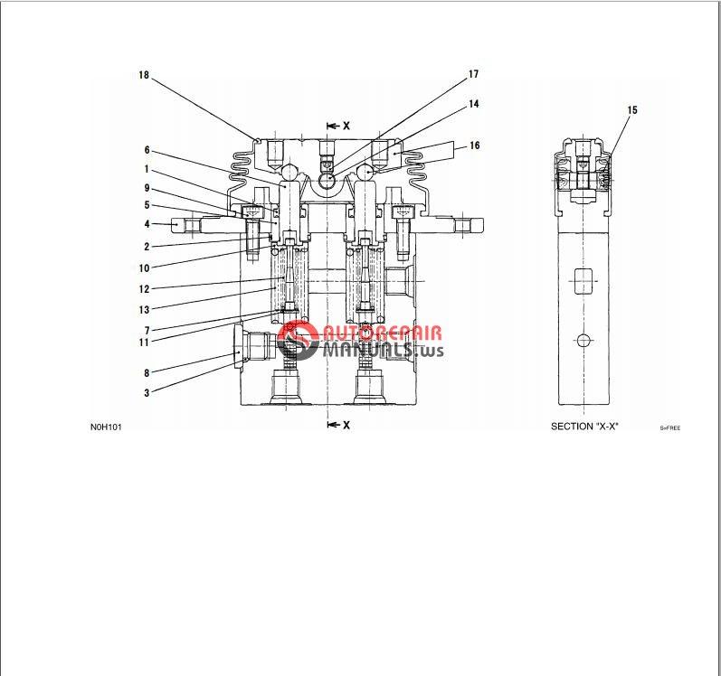 takeuchi tl140 parts