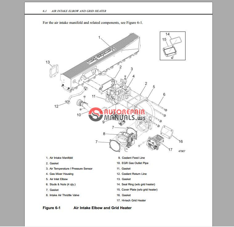 epa07 mbe 4000 engine diagrams  parts  wiring diagram images