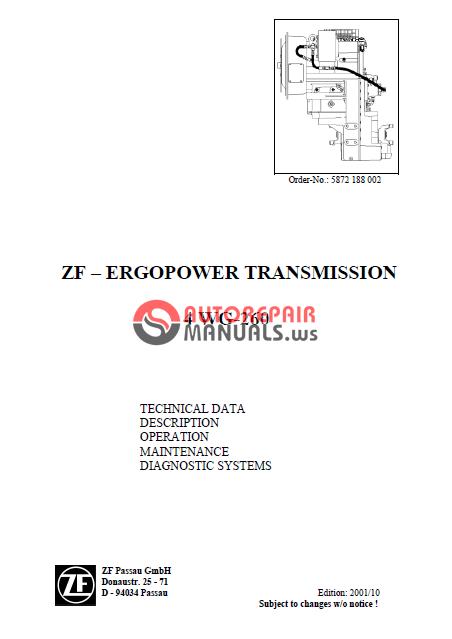 zf  u2013 ergopower transmission 4wg