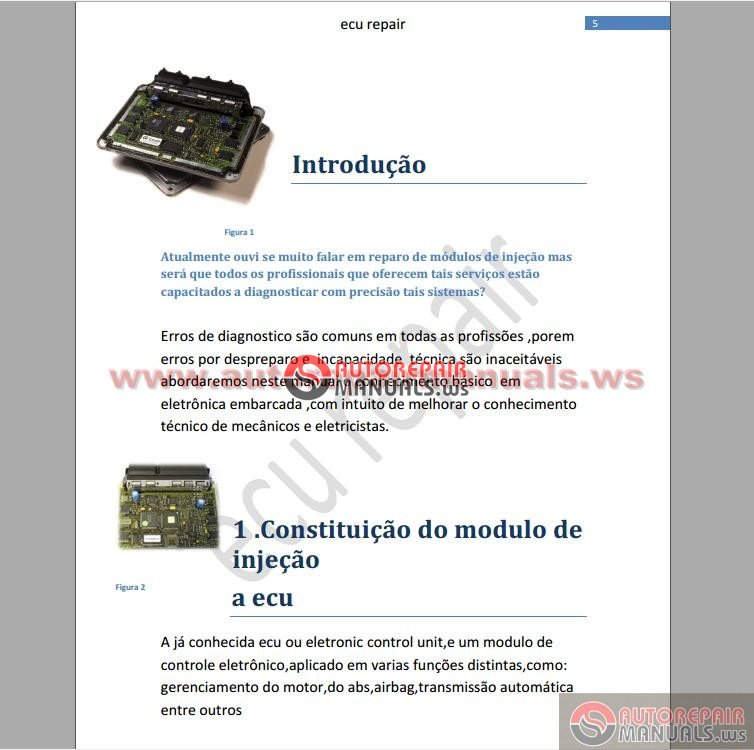 Diesel Engine And Fuel System Repair 5th Edition Download: Auto Repair Manual Forum - Heavy