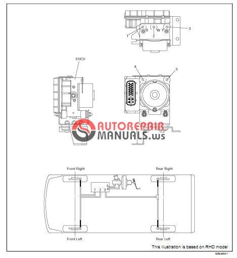 isuzu tf series brake workshop manual auto repair manual. Black Bedroom Furniture Sets. Home Design Ideas