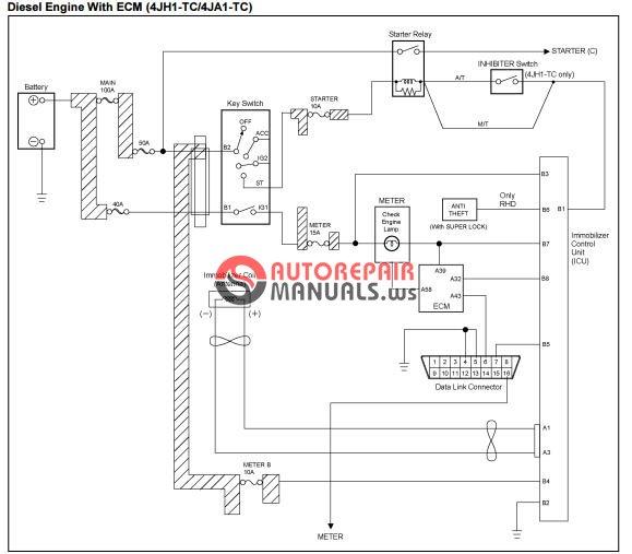 6vd1 engine manual