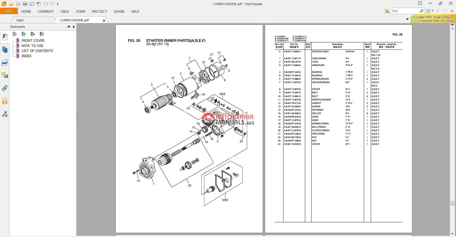 nissan h20 forklift engine diagrams nissan industrial