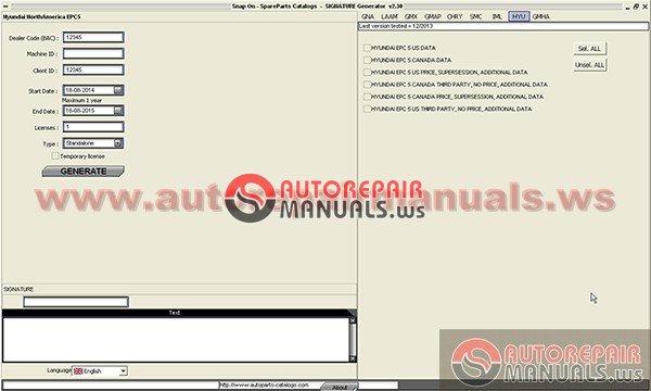 Suzuki epc 5 keygen generator free download