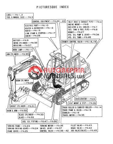 yanmar b50 2 manual professional user manual ebooks u2022 rh gogradresumes com Yanmar Mini Excavator Yanmar B50 Andrew Camarata