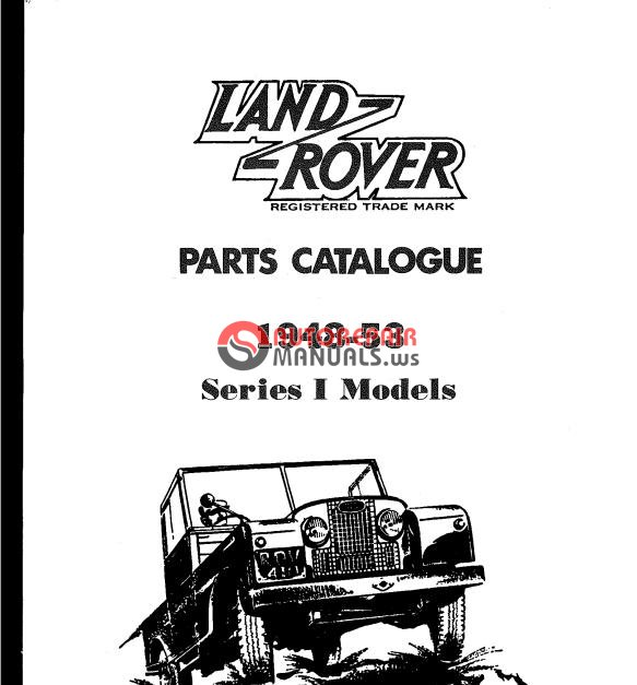 range rover sport l320 workshop manual pdf