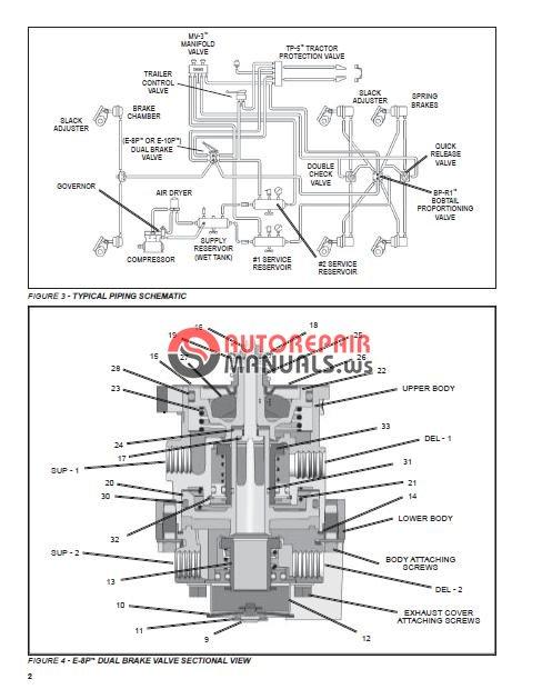 blue bird 2010 manuals d3 forward engine bendix e