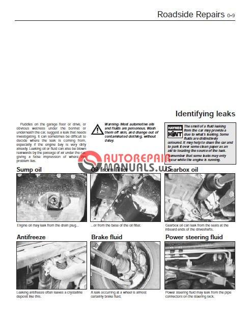 haynes fiat uno service and repair manual auto repair. Black Bedroom Furniture Sets. Home Design Ideas