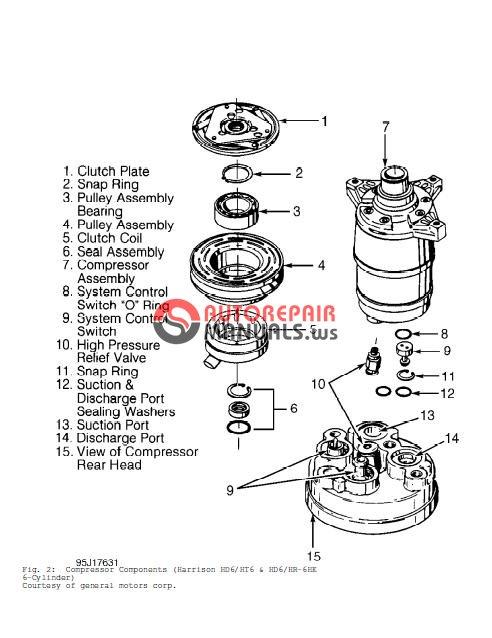 D F Ebe E E Aad Ec F on 2004 Dodge Stratus Parts Manual