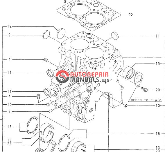yanmar engine 2tne65