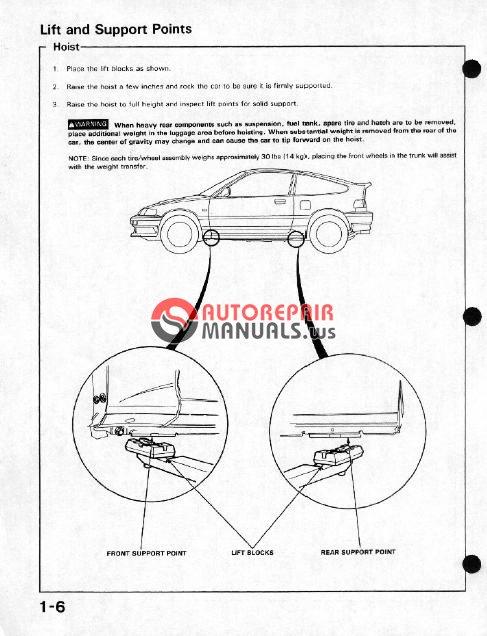 honda civic 2008 repair manual free download pdf