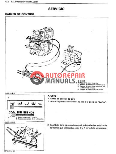 grand vitara operating instruction 3