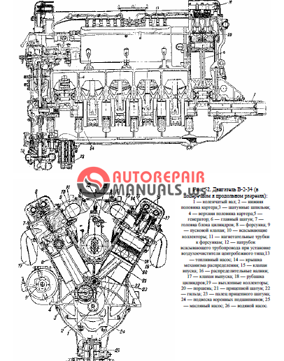 mahindra service manuals