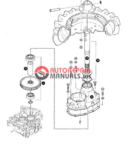 Wiring Diagram For John Deere 650 Tractor