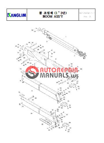 Greer 586 Microguard repair manual