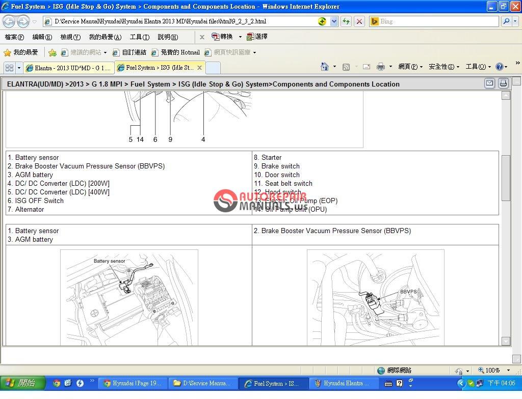 2013 hyundai elantra repair manual pdf australia