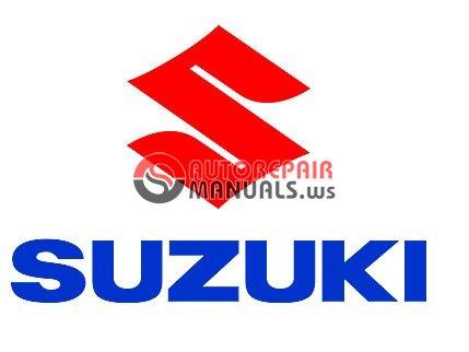 Suzuki Worldwide Epc5 02 2014 Full Instruction On Mega Auto Repair Manual Forum Heavy