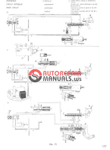 zetor 5245 tractor wiring diagram for wiring diagram u2022 rh hammertimewebsite co Case Diesel Tractor Ignition Switch Diagram Oliver 550 Tractor Wiring Diagram