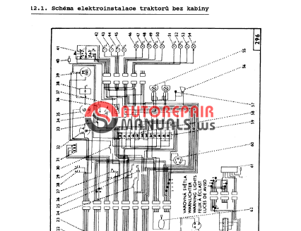 wiring diagram for ford 5610 tractor with Wiring Diagram For Zetor Tractor on Economy Tractor Wiring Diagram in addition Wiring Diagram For Ford 2n Tractor furthermore New Holland 1920 Tractor Parts Ford likewise Ford 6600 Parts Diagram further Ford 1920 Tractor Power Steering.