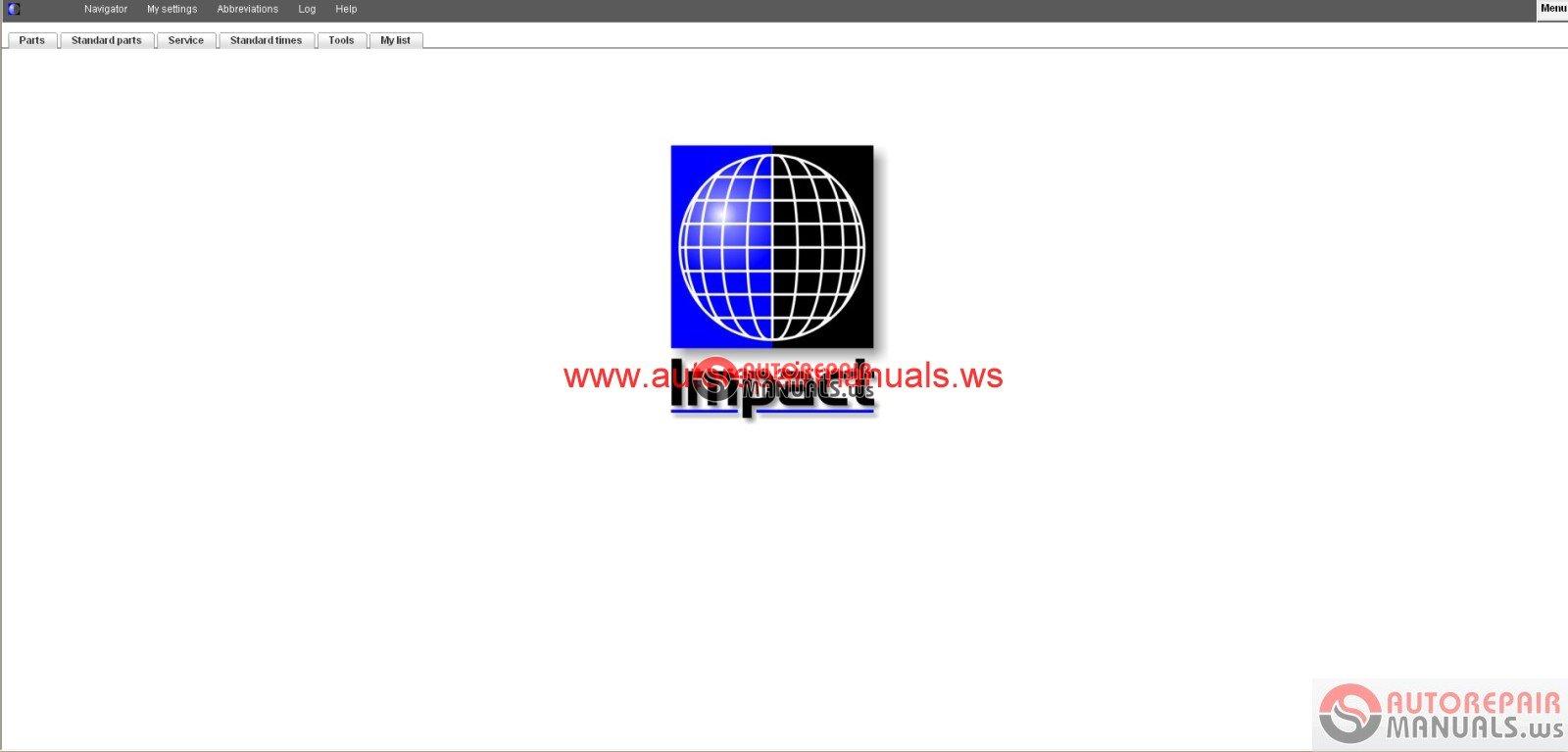 bit torrent  volvo impact  05 2013  spare parts catalog