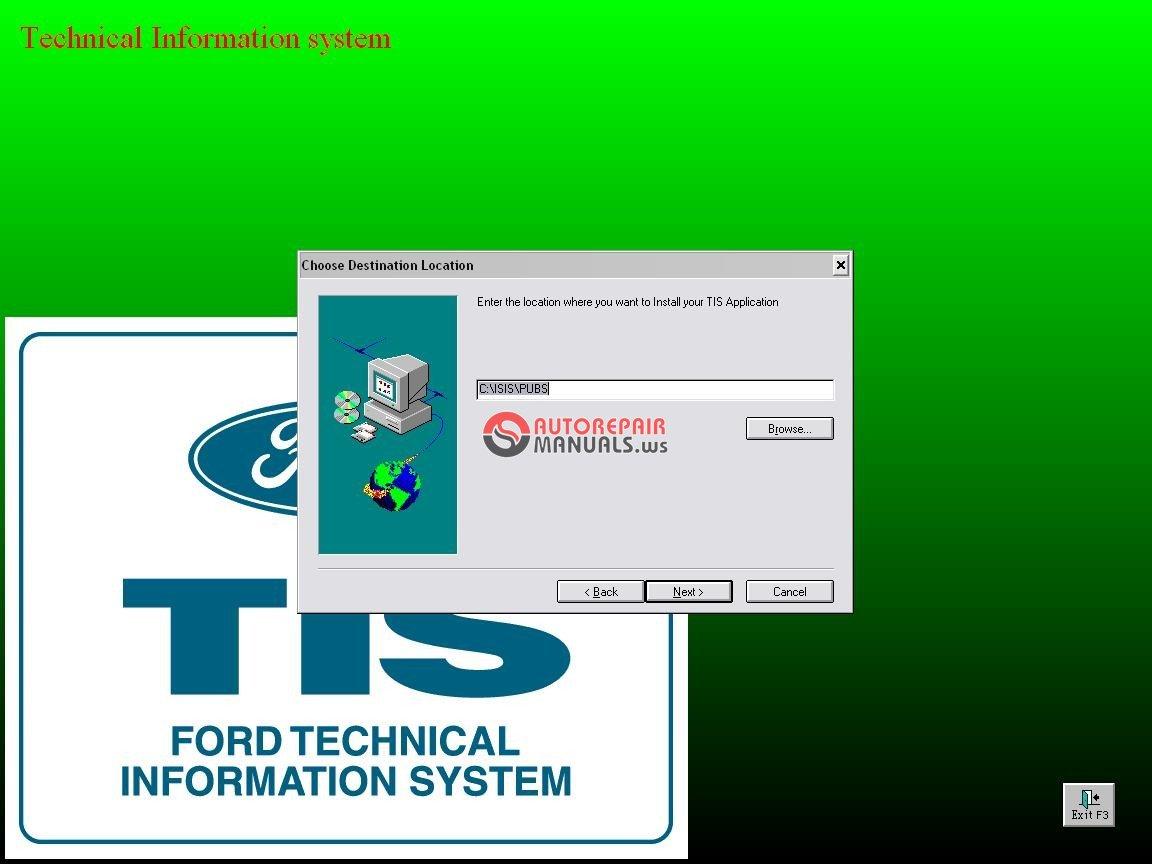 ford territory workshop manual bittorrent