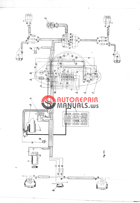 volvo wg wiring diagram zetor alternator  volvo  auto