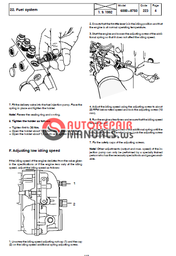 new holland ls180 electrical problems