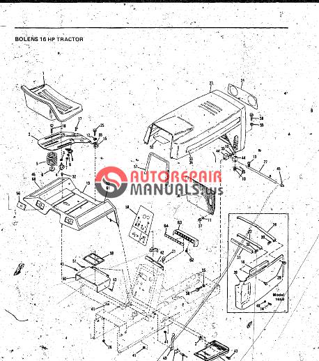 fiat allis 645 wiring diagram fiat 124 1978 engine diagram