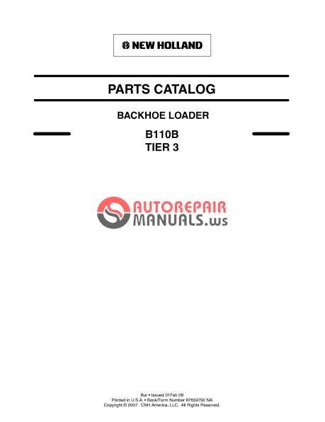 new holland 276 baler manual pdf