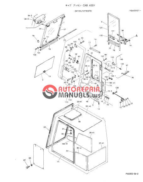 Kobelco Md200blc Excavator Parts Manual Auto Repair border=