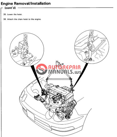 acura honda integra 94 service manual auto repair manual forum heavy equipment forums Custom Acura Legend 94 Acura Legend Sedan