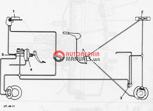 free download  fiat ducato  citroen c25  peugeot j5  talbot exress workshop manual  brakes