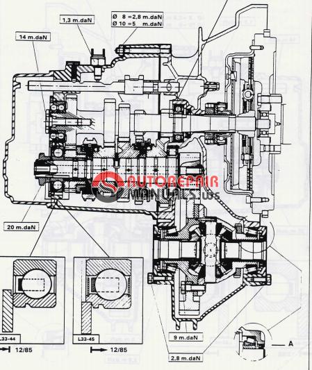 Free Download  Fiat Ducato  Citroen C25  Peugeot J5