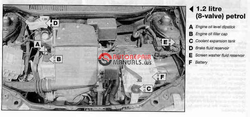free download  fiat punto service and repair manual