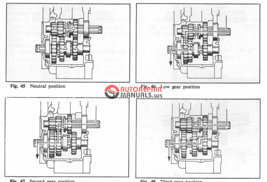 free download  honda ct70 1982 shop manual