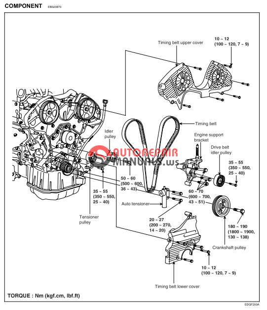 free download  hyundai coupe workshop manual  engine g6ba