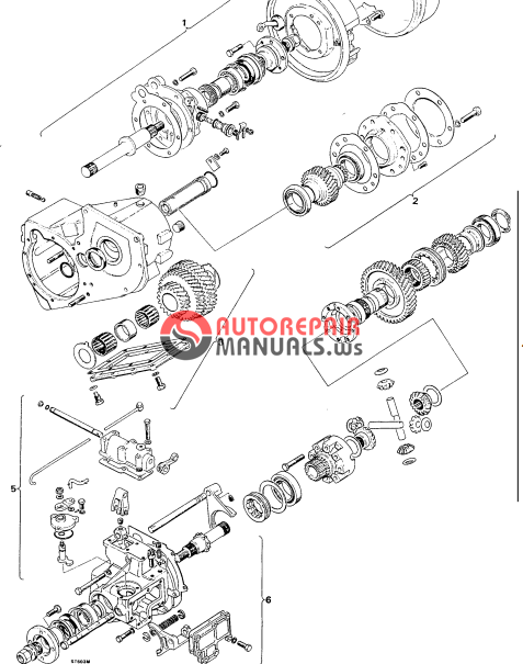 Free Download Landrover Defender 90 110 Workshop