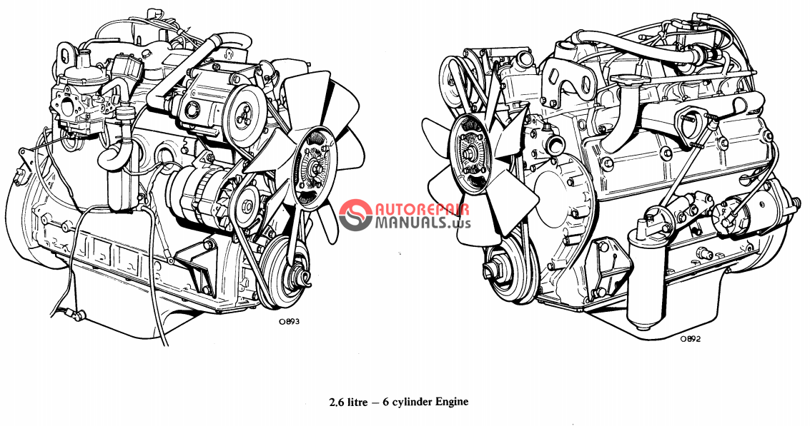 free download  land rover serie iii workshop manual  part 2