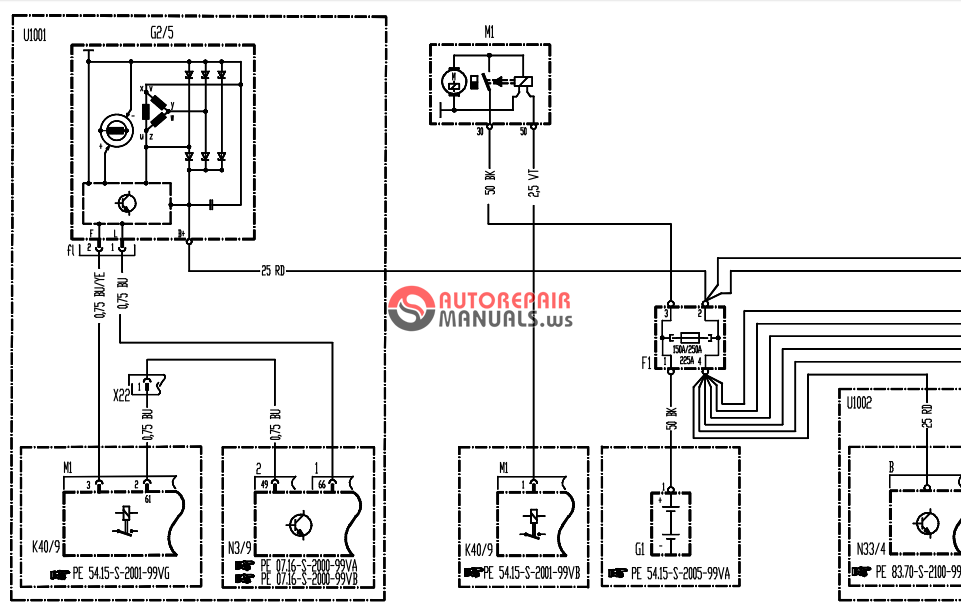 Wiring Diagram For Sanborn Air Compressor Wiring