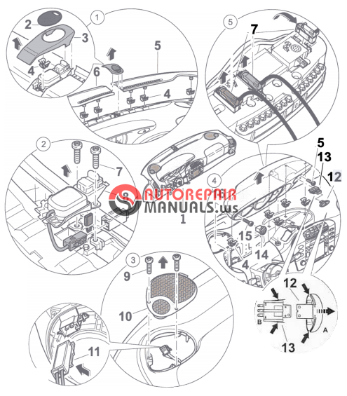 2009 bmw x3 fuse box  bmw  auto fuse box diagram