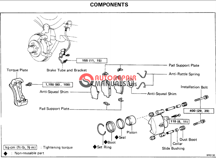 1990 toyota celica fuel system diagram