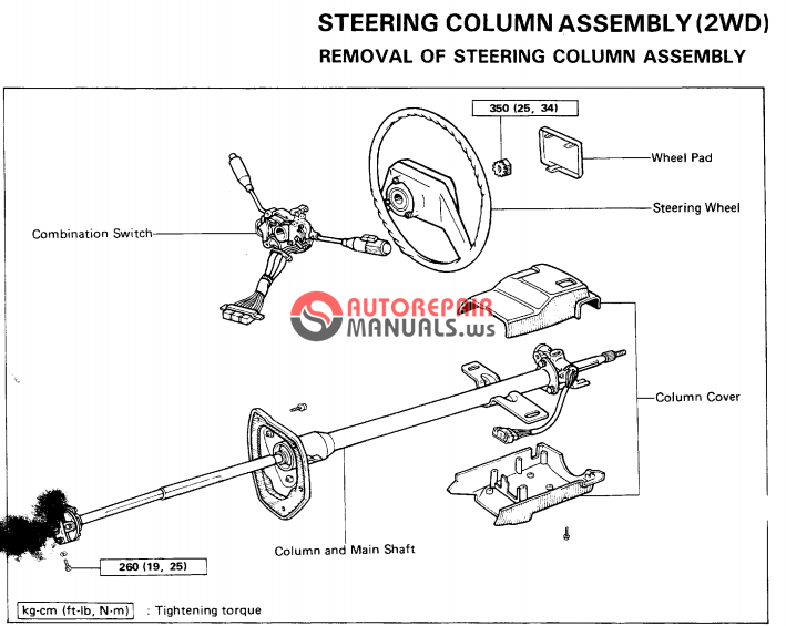 2005 scion xb clutch diagram