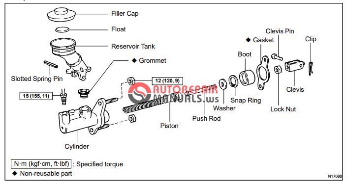 2013 Toyota Rav4 Wiring Diagram