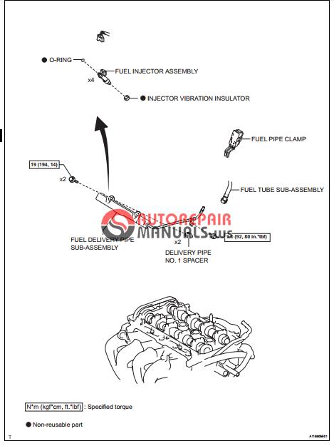 free download  toyota yaric repair manuals  fuel system