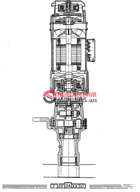 potain gmr 326 d service manual