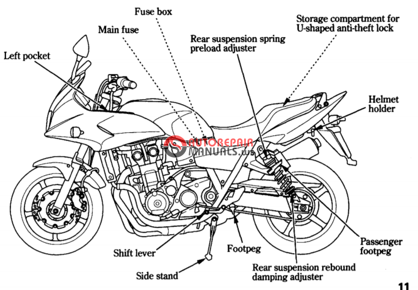 free download  2008 honda cb 400  a  sa oweners manuals