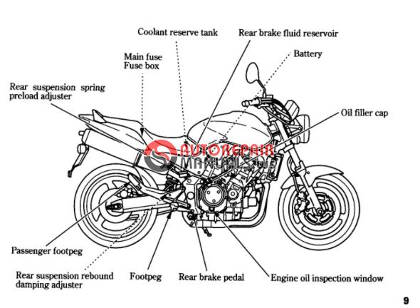 free download  2014 honda cbr300faf oweners manuals 2013 Honda Crosstour EX-L 2013 Honda Crosstour Interior