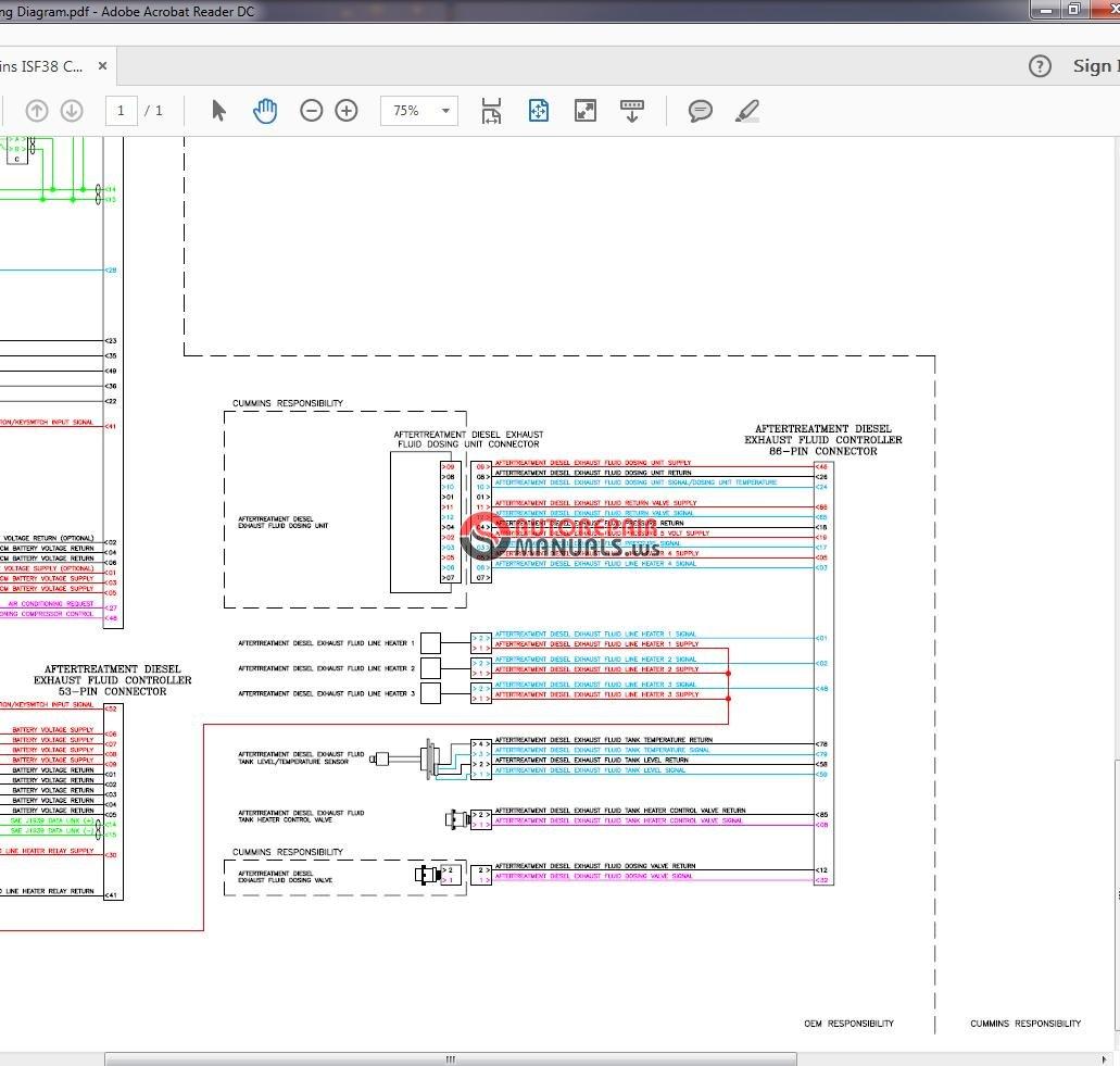 Isl Wiring Diagram - Schematics Online on