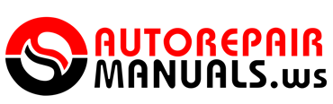 Auto Repair Manual Forum - Heavy Equipment Forums - Download Repair & Workshop Manual